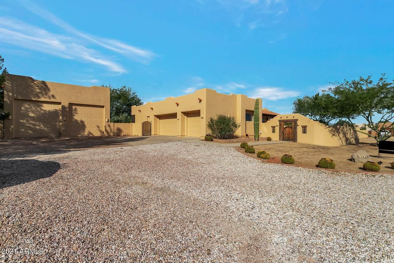 2428 Desert Hills Estate Drive - Photo 1