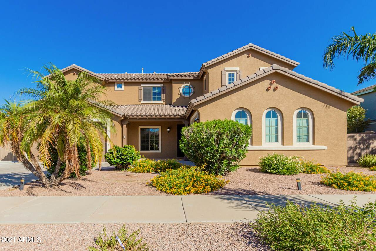 18502 Superstition Drive - Photo 1