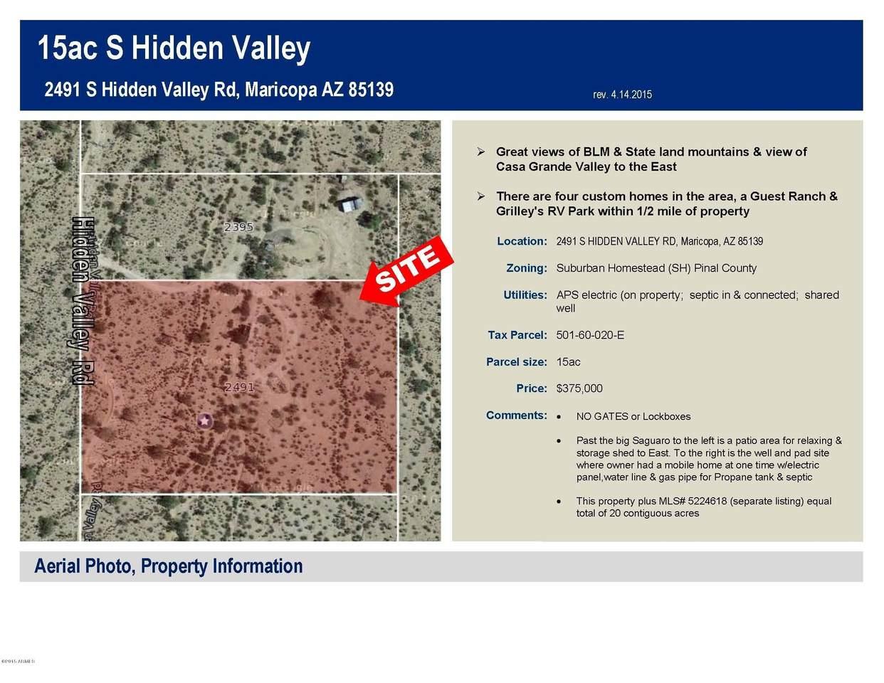 2491 Hidden Valley Road - Photo 1