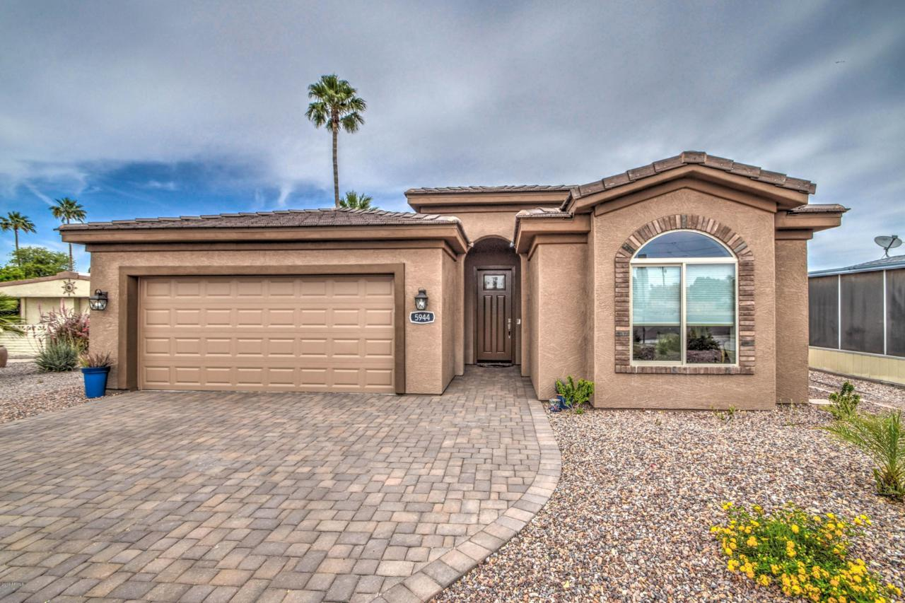 5944 Hermosa Vista Drive - Photo 1