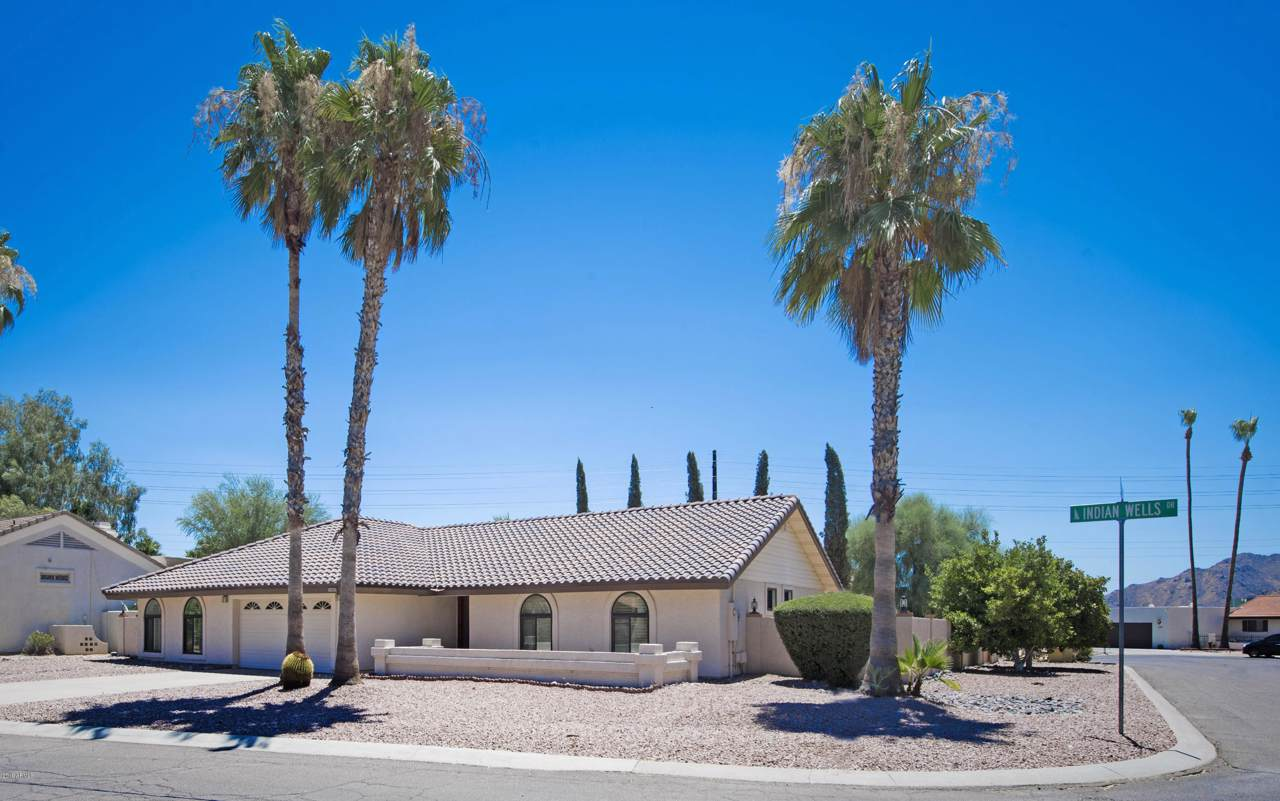 10655 Indian Wells Drive - Photo 1