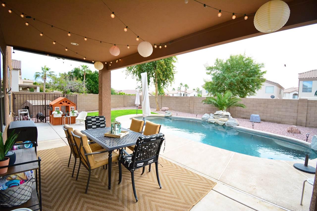 6407 Desert Hollow Drive - Photo 1