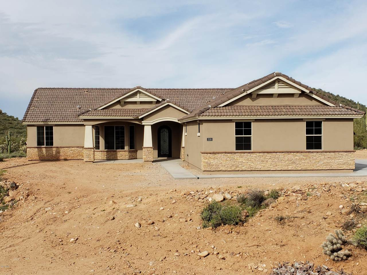13709 Rancho Loredo Drive - Photo 1