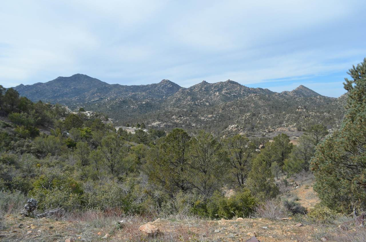 Lot 118A Ruger Ranch Phase 3 - Photo 1