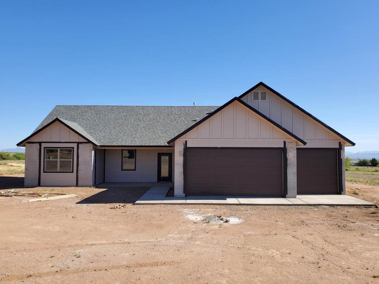 5291 Jenny (Lot 56) Drive - Photo 1