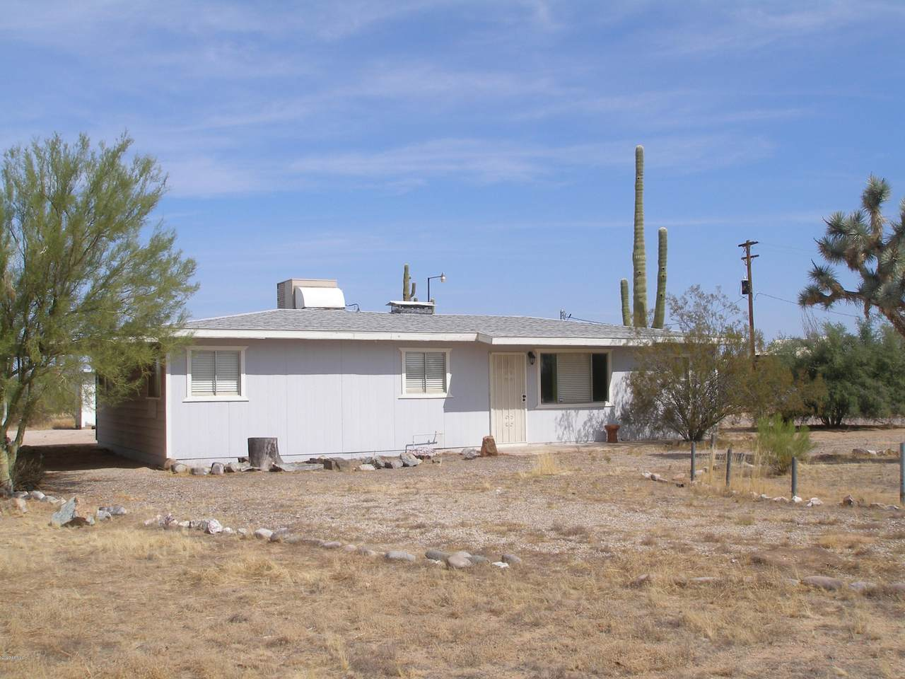 22170 Cactus Forest Road - Photo 1