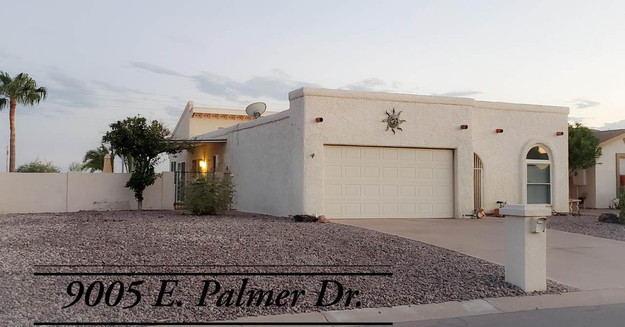 9005 Palmer Drive - Photo 1