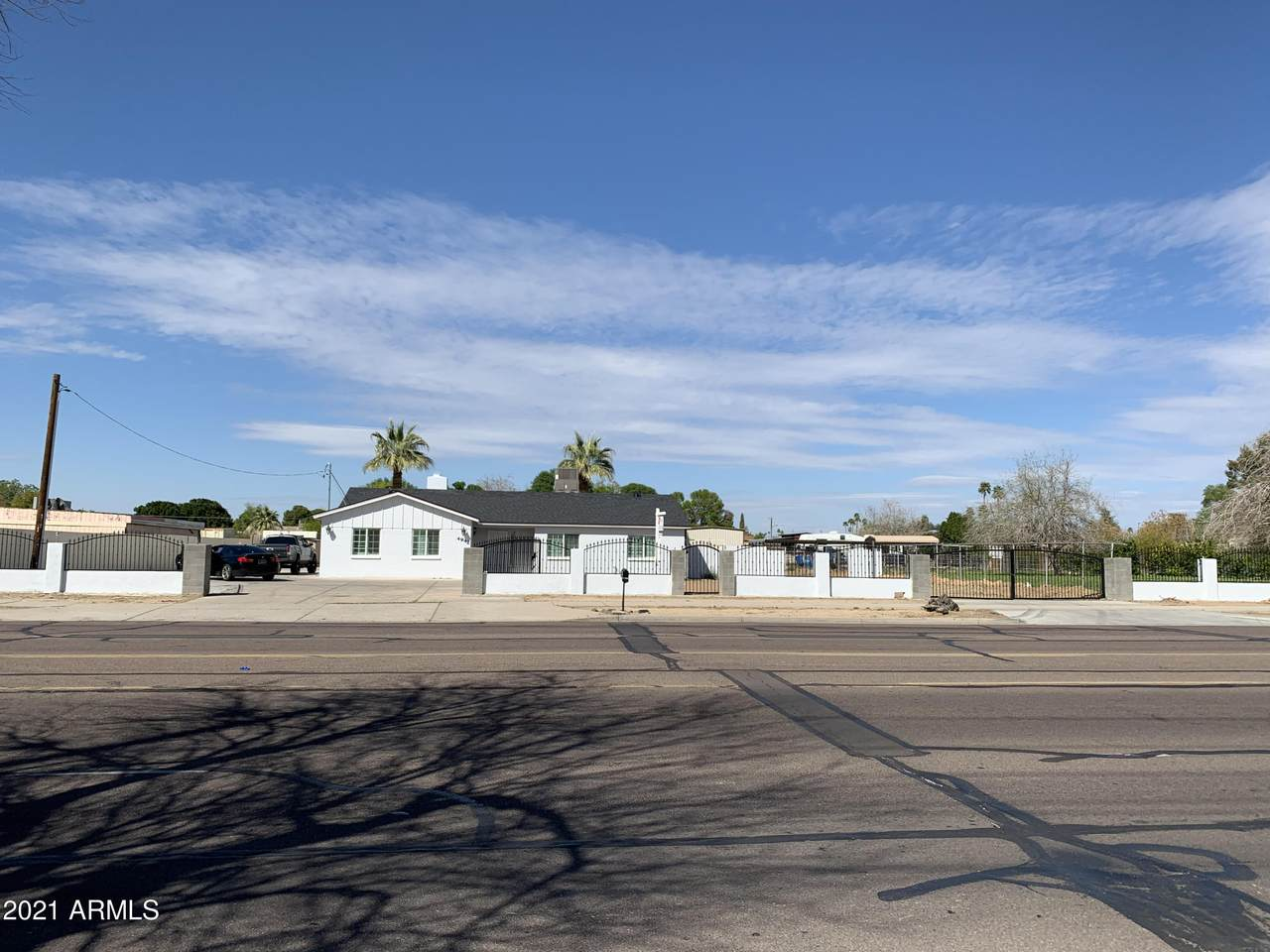 4942 Greenway Road - Photo 1