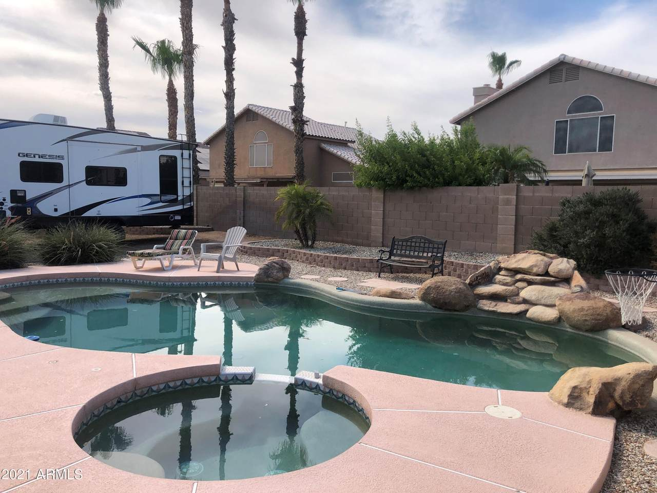 10860 Lone Cactus Drive - Photo 1