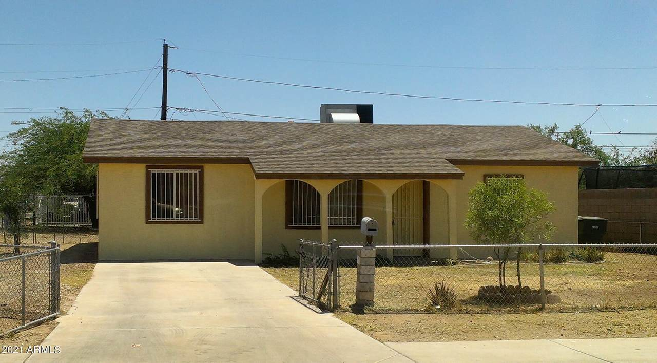 1527 Sonora Street - Photo 1