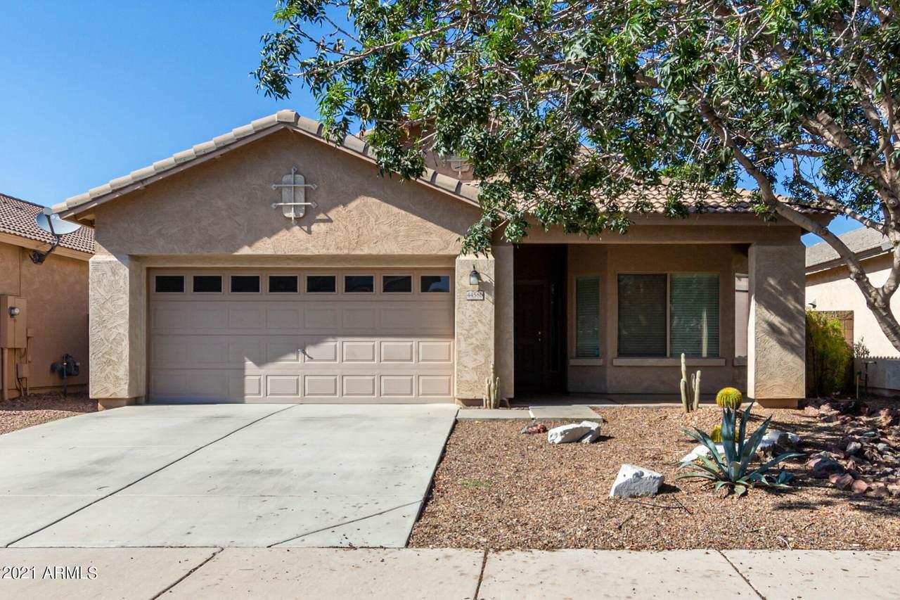 44586 Santa Fe Avenue - Photo 1