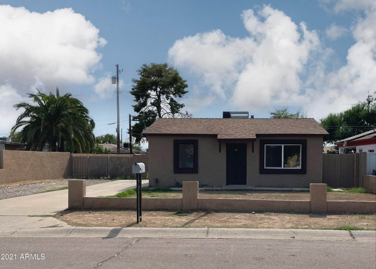 3137 Alvarado Road - Photo 1