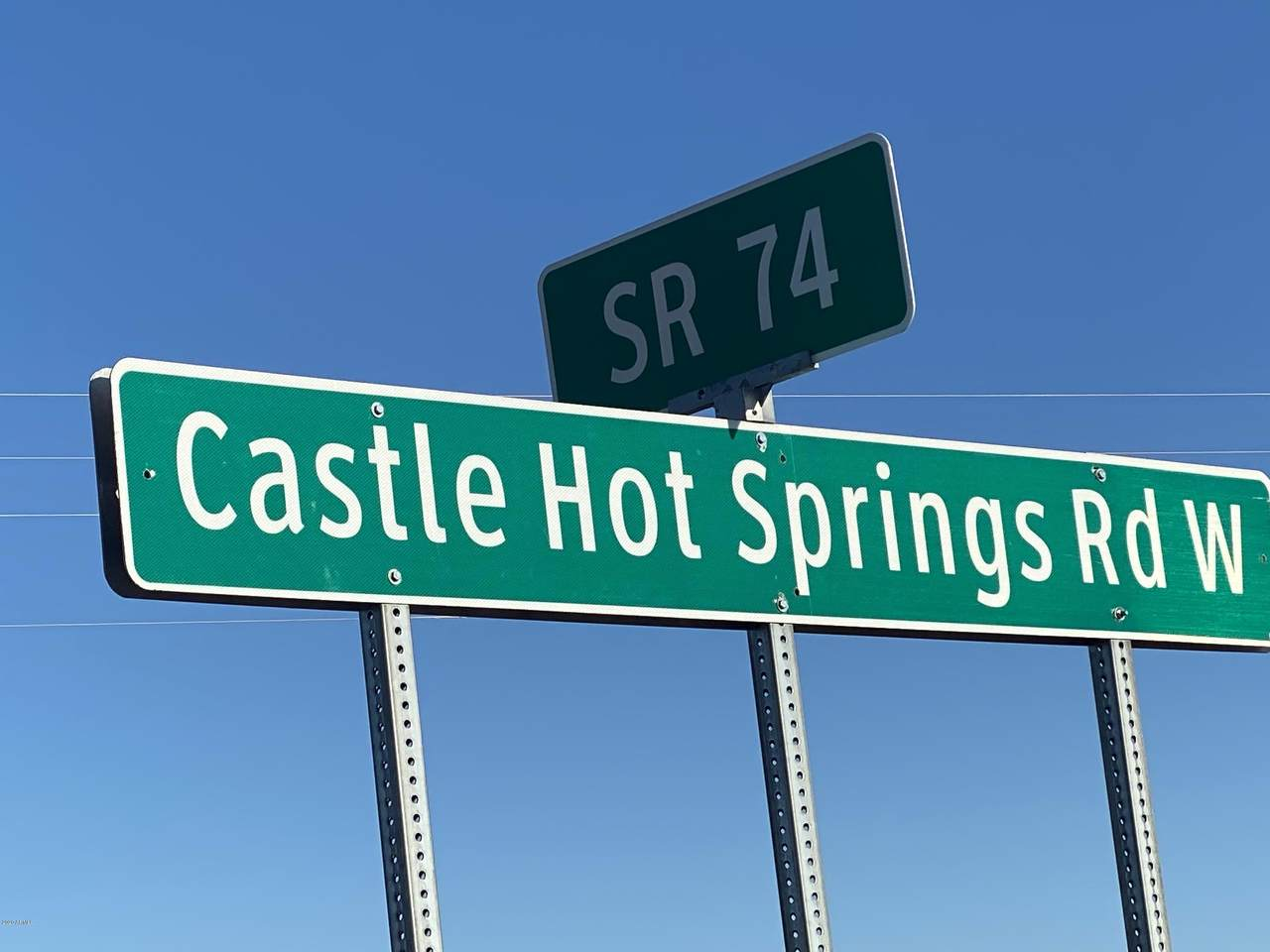 41900X Castle Hot Springs Road - Photo 1