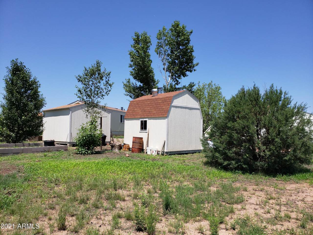 95 Mail Trail Road - Photo 1