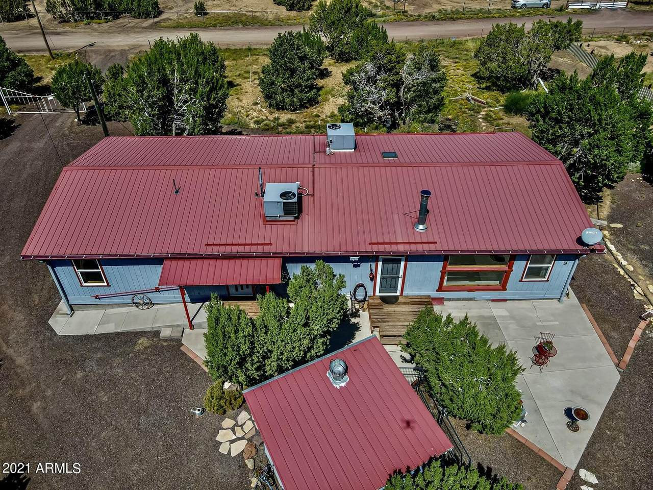26 Co Rd 3044 Road - Photo 1