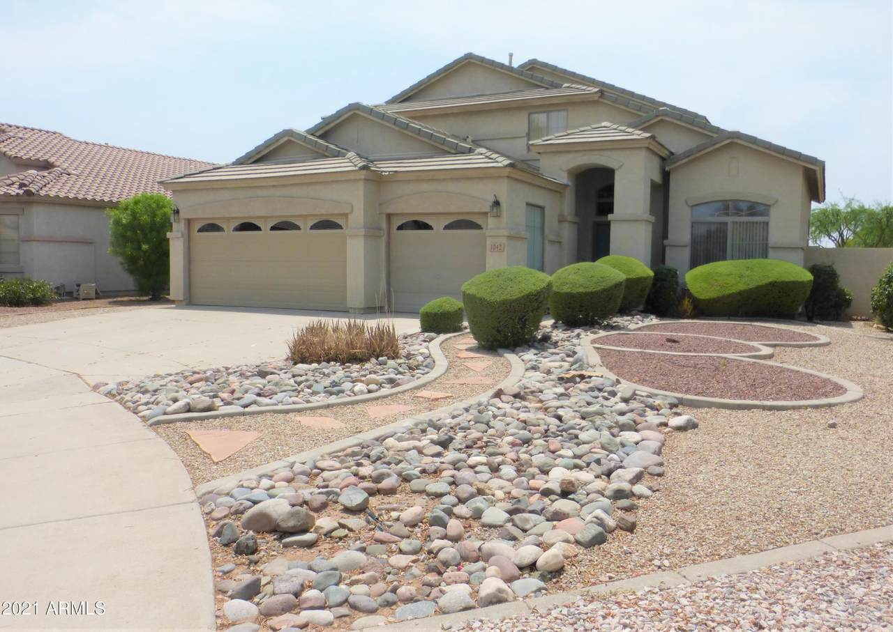 1042 Moccasin Trail - Photo 1