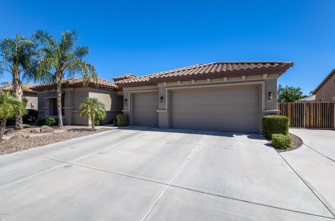 2822 Winged Foot Drive - Photo 1