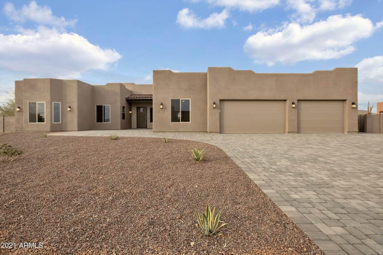 16806 Rancho Laredo Drive - Photo 1