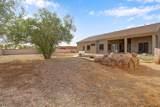 813 Desert Ranch Road - Photo 33