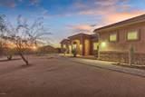 812 Desert Ranch Road - Photo 42