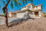 22532 Desert Bloom Street - Photo 2
