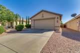 1027 Desert Mountain Drive - Photo 2