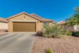 928 Desert Canyon Drive - Photo 1