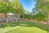 580 Saguaro Street - Photo 61