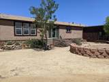 347-367 Mescal Mountain Road - Photo 1