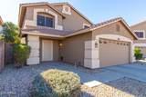 2123 Vista Bonita Drive - Photo 1