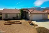 2818 Sierra Bermeja Drive - Photo 2