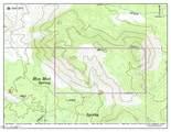 320 Acres Aquarius Mountains - Photo 2