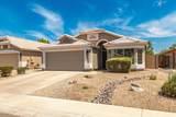 6528 Desert Hollow Drive - Photo 2