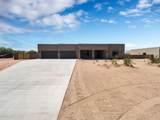 2505 Desert Hills Drive - Photo 1