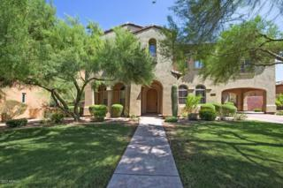 9248 E Mountain Spring Road, Scottsdale, AZ 85255 (MLS #5555728) :: Revelation Real Estate