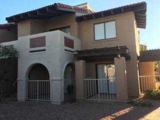 5757 W Eugie Avenue #1085, Glendale, AZ 85304 (MLS #5564294) :: Sibbach Team - Realty One Group