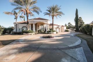 8315 N Sendero Tres M, Paradise Valley, AZ 85253 (MLS #5567395) :: Revelation Real Estate