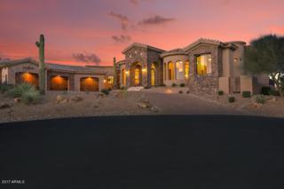 11464 E Desert Vista Drive, Scottsdale, AZ 85255 (MLS #5569800) :: Sibbach Team - Realty One Group