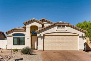 1354 E Kingman Place, Casa Grande, AZ 85122 (MLS #5571523) :: Sibbach Team - Realty One Group