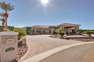 9331 W Electra Lane, Peoria, AZ 85383 (MLS #5571553) :: Revelation Real Estate