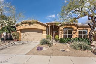 7372 E Fledgling Drive, Scottsdale, AZ 85255 (MLS #5572040) :: Sibbach Team - Realty One Group