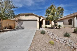 45112 W Mescal Street, Maricopa, AZ 85139 (MLS #5573039) :: Sibbach Team - Realty One Group