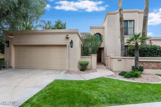 10129 E Topaz Drive, Scottsdale, AZ 85258 (MLS #5573420) :: Sibbach Team - Realty One Group