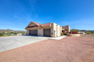 287 N Margaret Street, Queen Valley, AZ 85118 (MLS #5575905) :: Sibbach Team - Realty One Group