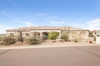 16705 E Greenbrier Lane, Fountain Hills, AZ 85268 (MLS #5576536) :: Revelation Real Estate