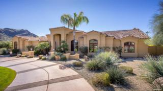 4835 E Moonlight Way, Paradise Valley, AZ 85253 (MLS #5577950) :: Sibbach Team - Realty One Group