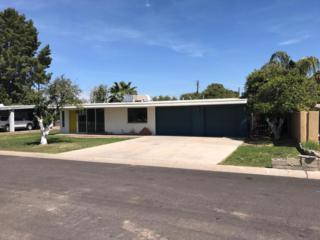 5029 N 70TH Street, Paradise Valley, AZ 85253 (MLS #5578256) :: Sibbach Team - Realty One Group