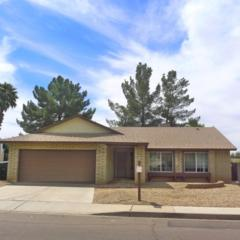 2019 W Silvergate Drive, Chandler, AZ 85224 (MLS #5579038) :: Sibbach Team - Realty One Group