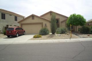 53 E Horseshoe Avenue, Gilbert, AZ 85296 (MLS #5579049) :: Sibbach Team - Realty One Group