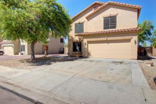 9414 W Palmer Drive, Peoria, AZ 85345 (MLS #5579074) :: Sibbach Team - Realty One Group